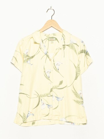 Tommy Bahama Blouse & Tunic in M-L in Yellow