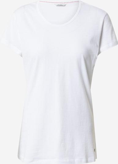 Camicia da notte ESPRIT di colore bianco, Visualizzazione prodotti