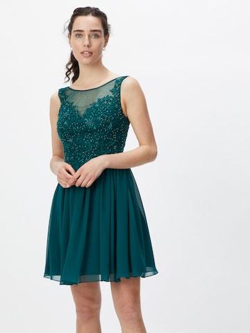 Laona Kleid in Grün