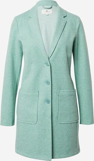Demisezoninis paltas iš TOM TAILOR , spalva - nefrito spalva, Prekių apžvalga