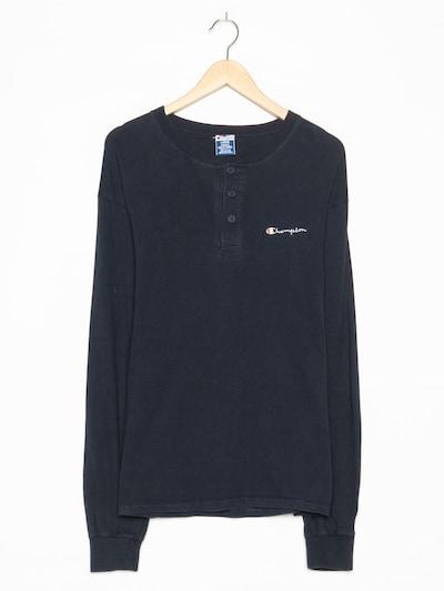 Champion Authentic Athletic Apparel Sport T-Shirt in L in dunkelblau, Produktansicht