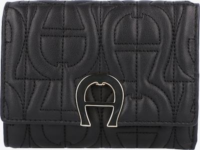 AIGNER Portemonnaie 'Genoveva' in schwarz, Produktansicht