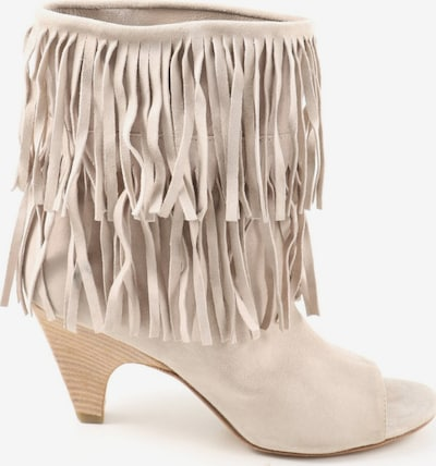 Vic Dress Boots in 37 in Wool white, Item view