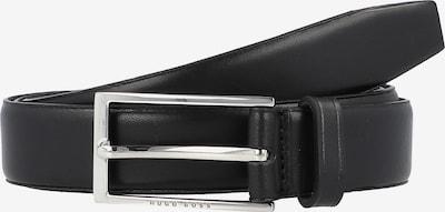 BOSS Casual Riem 'Carmello' in de kleur Zwart, Productweergave