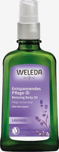 WELEDA Bath Oil 'Lavendel' in Transparent, Item view