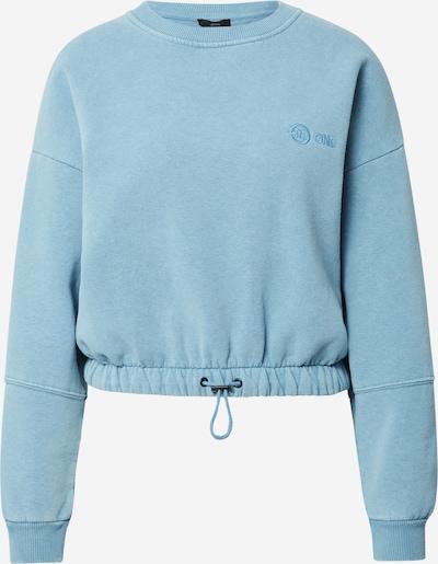River Island Sweatshirt in Light blue, Item view
