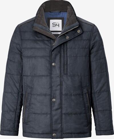 S4 Jackets Blouson in blau, Produktansicht