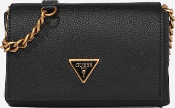 GUESS Crossbody Bag in Black