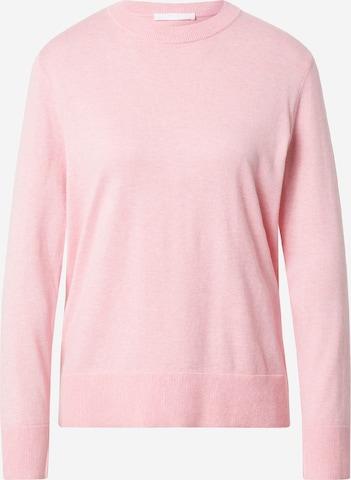 BOSS Casual Pullover 'C_Fibinna' in Pink