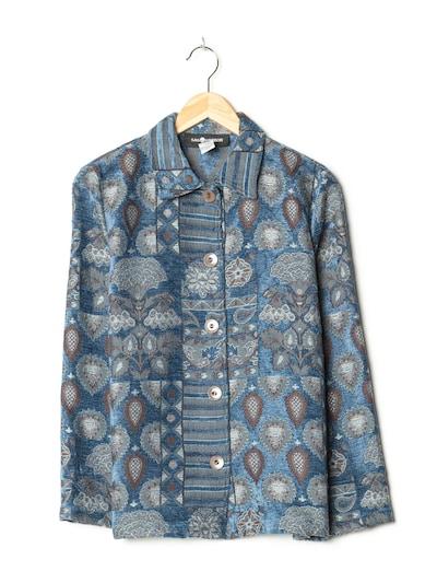 Sag Harbor Jacket & Coat in L-XL in Blue, Item view