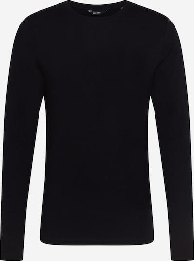 Maglietta Only & Sons di colore nero / bianco, Visualizzazione prodotti