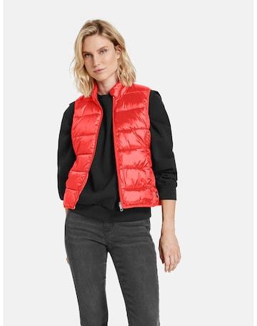 TAIFUN Vest in Red
