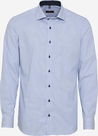 ETERNA Poslovna srajca | svetlo modra / bela barva, Prikaz izdelka
