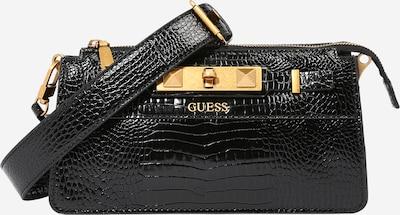 GUESS Umhängetasche in gold / schwarz, Produktansicht