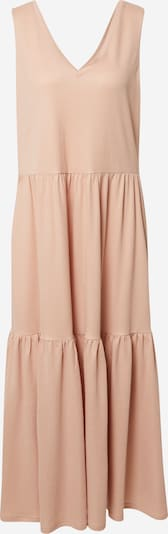 PULZ Jeans Dress 'AMELIA' in Nude, Item view