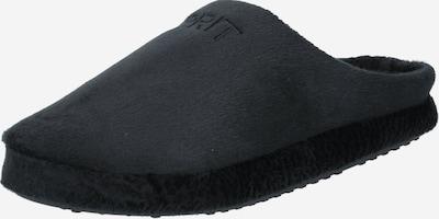 ESPRIT Hausschuh 'Birmingham' in schwarz, Produktansicht