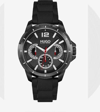 HUGO Аналогов часовник в черно, Преглед на продукта
