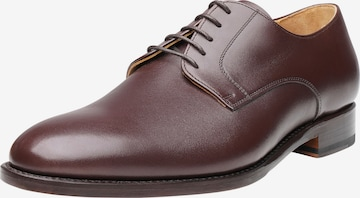 SHOEPASSION Businessschuhe 'No. 531' in Braun