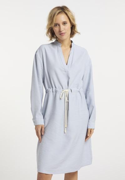 usha BLUE LABEL Kleid in hellblau, Modelansicht