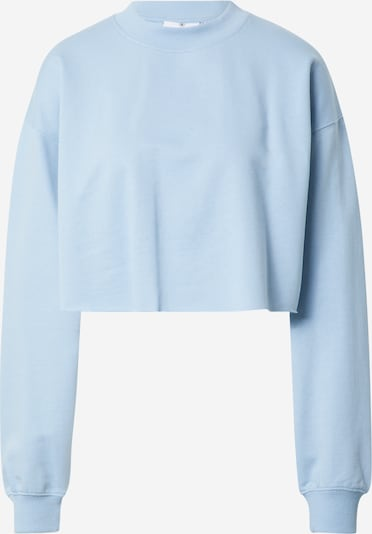 Daisy Street Sweatshirt 'CODI' in hellblau, Produktansicht