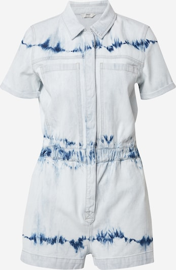 ONLY Kombinezon 'SCARLETT' w kolorze niebieski denim / jasnoniebieskim, Podgląd produktu