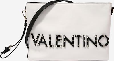 Valentino Bags Olkalaukku värissä musta / valkoinen, Tuotenäkymä