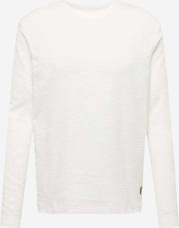 T-Shirt 'Philly' JACK & JONES en blanc