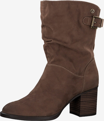 s.Oliver Stiefelette in taupe, Produktansicht