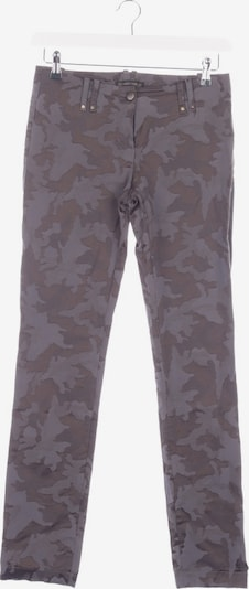 Plein Sud Pants in M in Dark brown, Item view