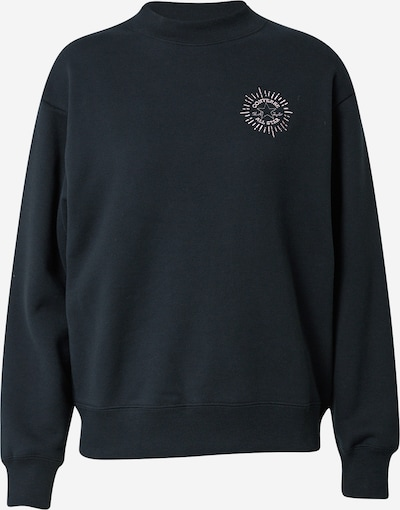CONVERSE Sweatshirt 'CREW CHUCK MAGIC' in Navy / White, Item view
