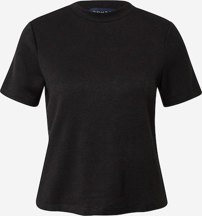 OVS T-shirt en noir, Vue avec produit