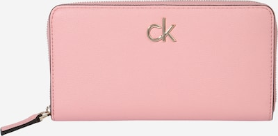 Calvin Klein Wallet in Pink, Item view
