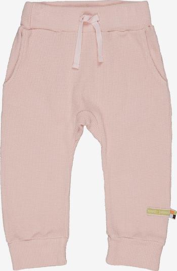 loud + proud Hose in rosa, Produktansicht
