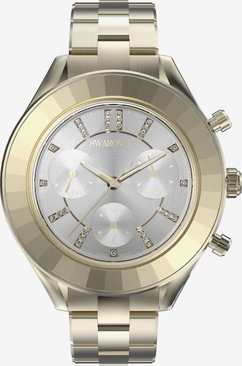 Swarovski Analog Watch in Gold / Silver, Item view