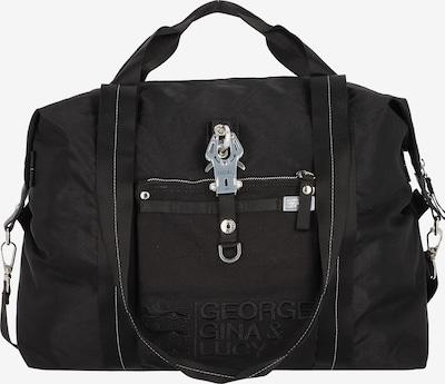 George Gina & Lucy Reisetasche in schwarz, Produktansicht