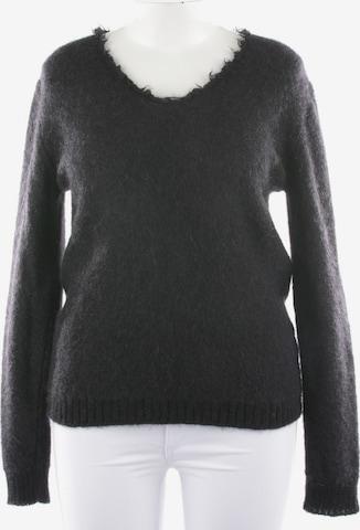 Aglini Sweater & Cardigan in M in Black