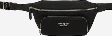 Kate Spade Rumpetaske i svart