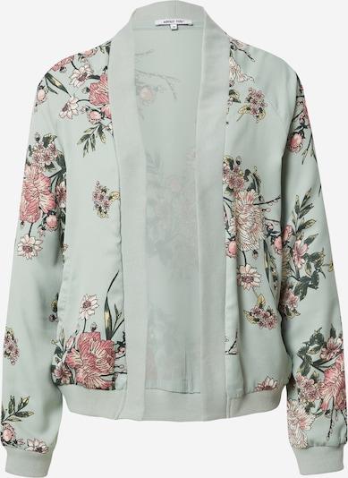 ABOUT YOU Prijelazna jakna 'Maja' u miks boja, Pregled proizvoda
