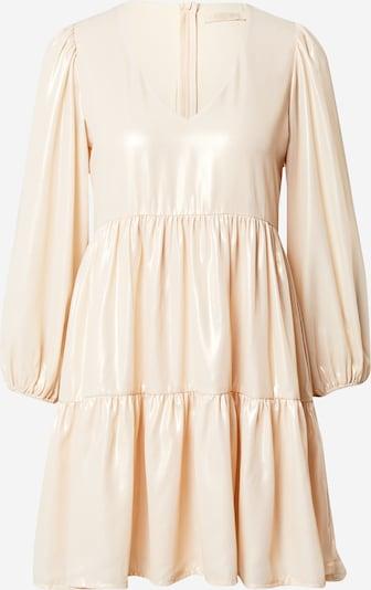 Skirt & Stiletto Cocktailjurk 'Freya' in de kleur Goud, Productweergave