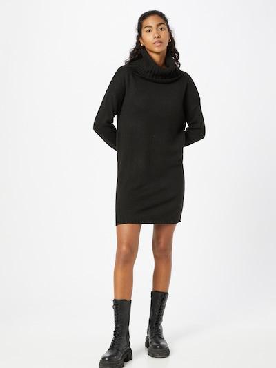 JDY Kleid 'Tyra' in schwarz, Modelansicht