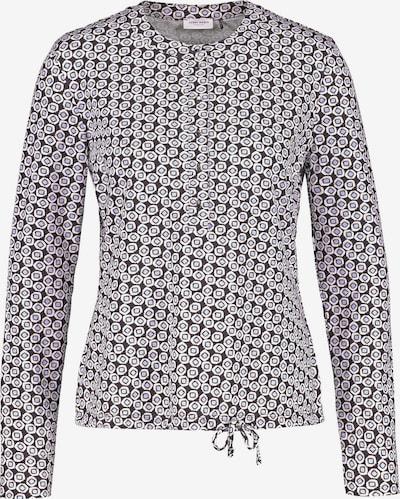 GERRY WEBER Langarmshirt in mischfarben, Produktansicht