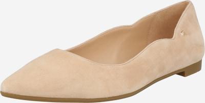 COACH Балерини 'VIERRA' в телесен цвят, Преглед на продукта