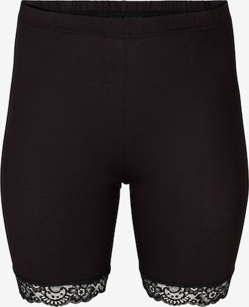 Zizzi Shorts in Black
