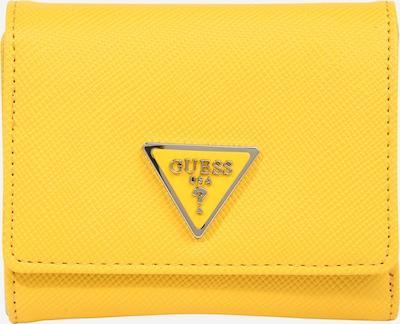 GUESS Novčanik 'CORDELIA' u žuta, Pregled proizvoda