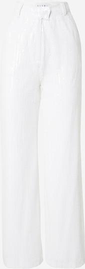 Pantaloni 'Sequin' CLUB L LONDON di colore avorio, Visualizzazione prodotti