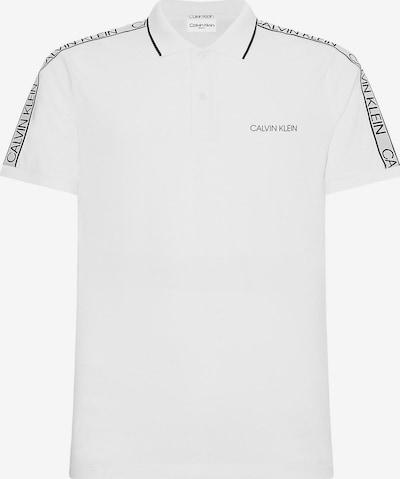 Calvin Klein Shirt in schwarz / weiß, Produktansicht