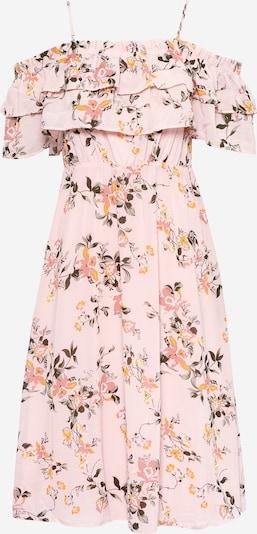 ABOUT YOU Лятна рокла 'Celia' в пъстро / бледорозово, Преглед на продукта