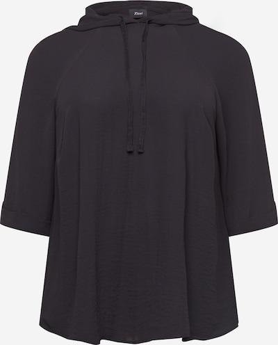 Marškinėliai 'VIVIAN' iš Zizzi , spalva - juoda, Prekių apžvalga