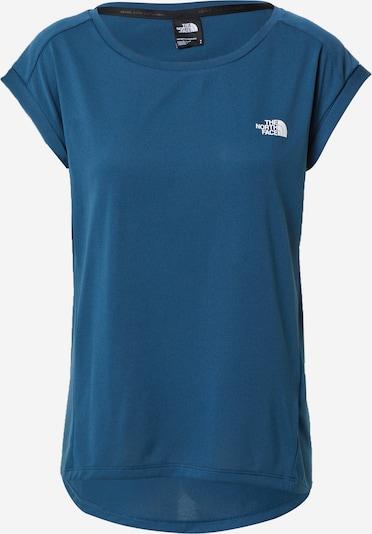 THE NORTH FACE Camiseta funcional 'Tanken' en azul, Vista del producto