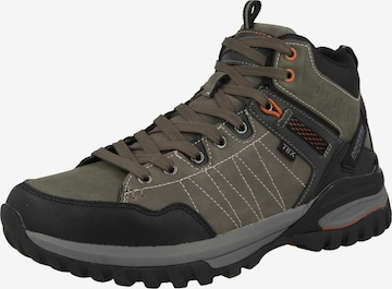 Boots '49RL002' Dockers by Gerli en gris